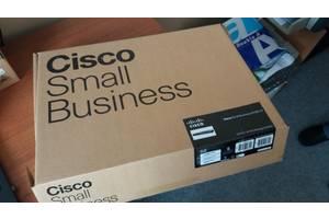 Коммутаторы Cisco SB