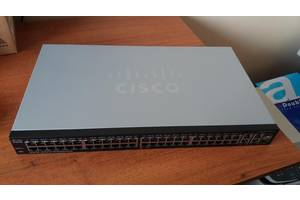 б/у Коммутаторы Cisco SB