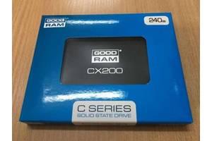 б/у SSD-диски Goodram