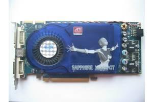 б/у Видеокарты Sapphire