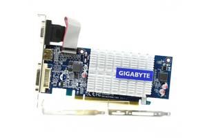 Видеокарты Gigabyte