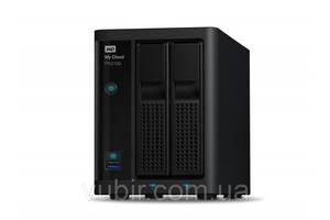 Новые Сетевые хранилища (NAS) Western Digital