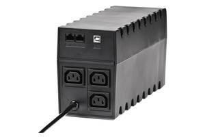 Новые Источники бесперебойного питания Powercom