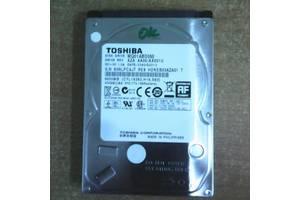 б/в Жорсткі диски Toshiba