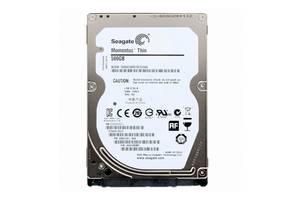 б/в Жорсткі диски Seagate