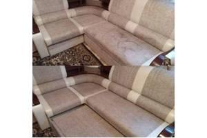 Чистка мебели