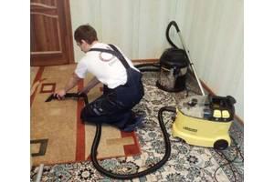 Чистка ковров , Чистка кондиционеров , Чистка мебели