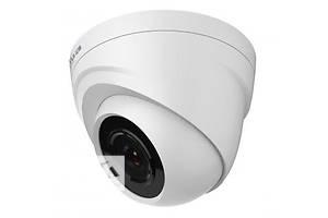 Новые Видеокамеры Dahua