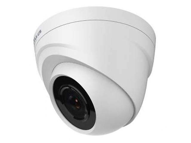 продам HD-CVI видеокамера Dahua DH-HAC-HDW1000R-S2 для внутренней установки бу в Киеве