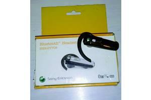 Новые Беспроводные (Bluetooth) гарнитуры Sony Ericsson