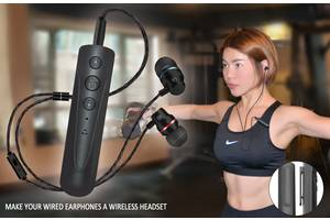 Нові Бездротові (Bluetooth) гарнітури