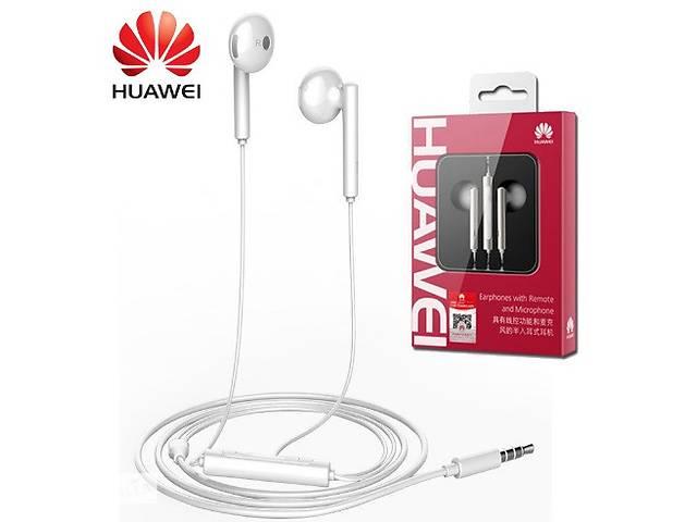 Наушники гарнитура для Huawei P10 Lite оригинал