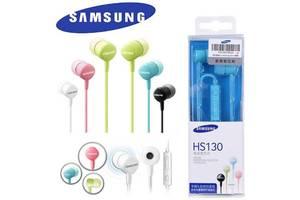 Новые Гарнитуры Samsung