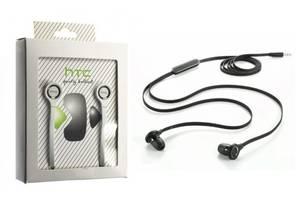 Новые Проводные гарнитуры HTC
