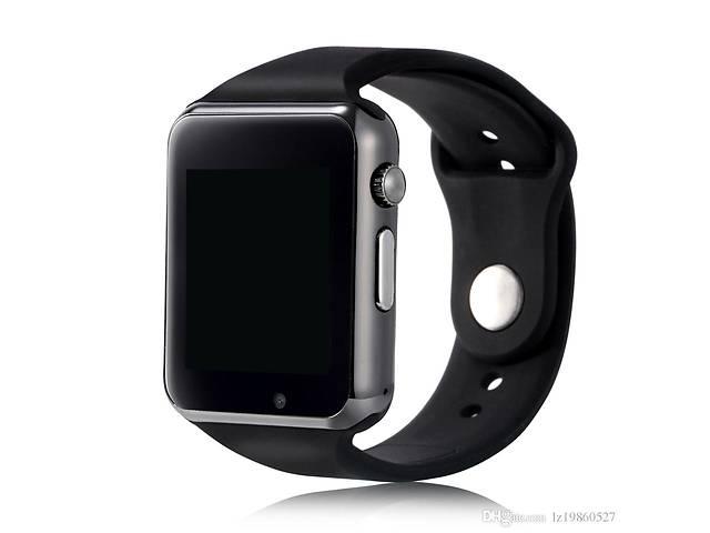 купить бу Smart watch Умные часы A1. Оригинал! 12 месяцев гарантия! в Харькове