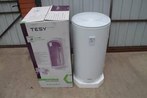 Нові Проточні електричні водонагрівачі Tesy