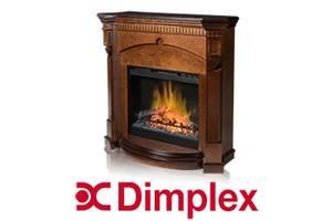 Нові топка Dimplex