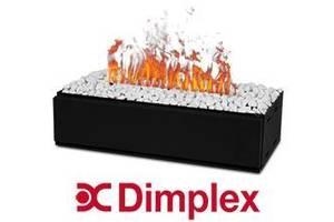 Новые Камины, топки Dimplex
