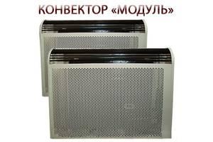 Конвекторы газовые