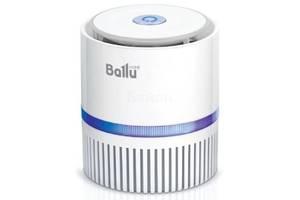 Новые Очистители воздуха Ballu