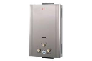Нові Проточні газові водонагрівачі Roda