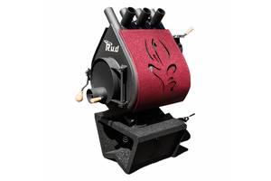 Новые Твердотопливные котлы Rud Exhaust System
