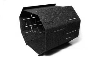Аксессуары для камина Rud Exhaust System