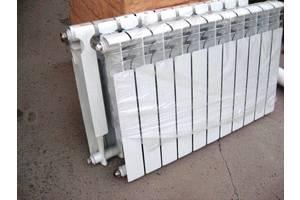 Новые Алюминиевые батареи