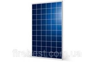 Новые Солнечные батареи