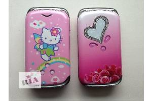 Hello Kitty Nokia W666 W777 , 2SIM ХИТ ПРОДАЖ !! В НАЛИЧИИ! ДОСТАВКА 1-3 дня! ОПЛАТА ПРИ ПОЛУЧЕНИИ!