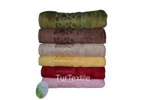 Новые Бамбуковые полотенца Cestepe