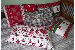Новые Постельное белье ранфорс Декор Текстиль
