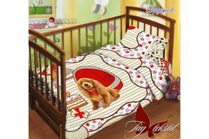 Новые Детские постельные комплекты ТЕП