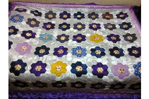 Новые Лоскутные одеяла