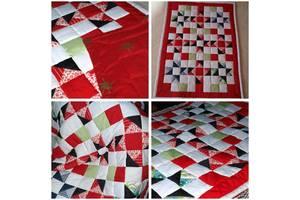 Новые Лоскутные одеяла Собственное производство