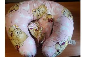 Новые Подушки для кормления