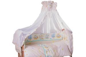Новые Детские постельные комплекты Quatro