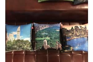 Новые Гобеленовые декоративные подушки