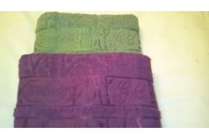 Новые Бамбуковые полотенца
