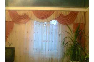 б/в Декор для вікон Декор Текстиль