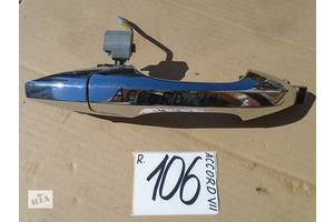б/у Ручка двери Honda Accord