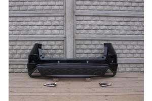 Бампер задний Honda Civic Hatchback
