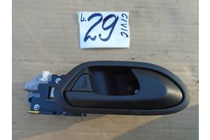 б/у Ручка двери Honda Civic