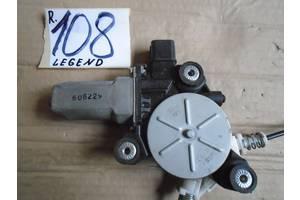 б/у Моторчик стеклоподьемника Honda Legend