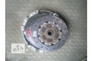 б/у Диск сцепления Honda CR-V