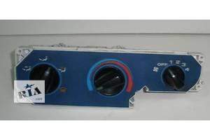 б/у Регуляторы оборотов вентилятора печки Honda HR-V