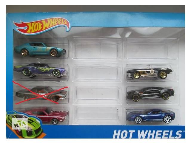 бу Hot Wheels Базовые модели машинок  в раскрытой упаковке. в Кропивницком (Кировограде)