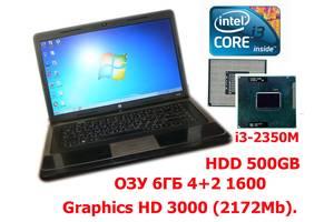 б/у Ноутбуки HP (Hewlett Packard) Hp 630