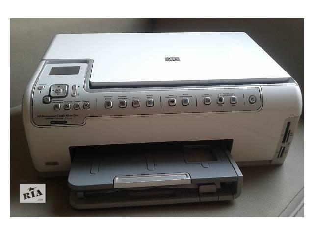 продам HP C5183 на запчасти или под восстановление бу в Киеве