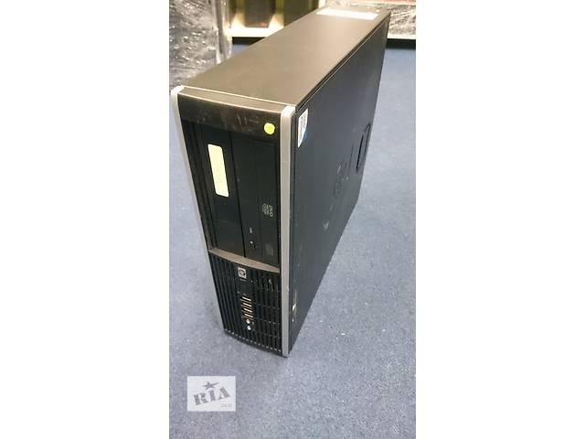 купить бу HP Compaq 8000 Intel Core 2 Duo E8400 (3.0 ГГц), DDR3 в Луцке